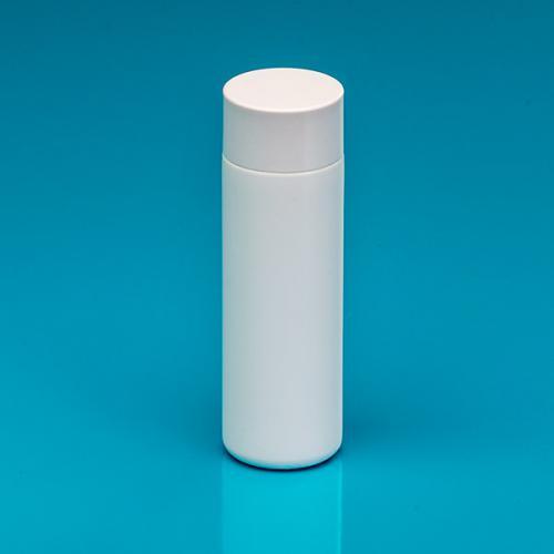 100 ml Flasche weiß, PP