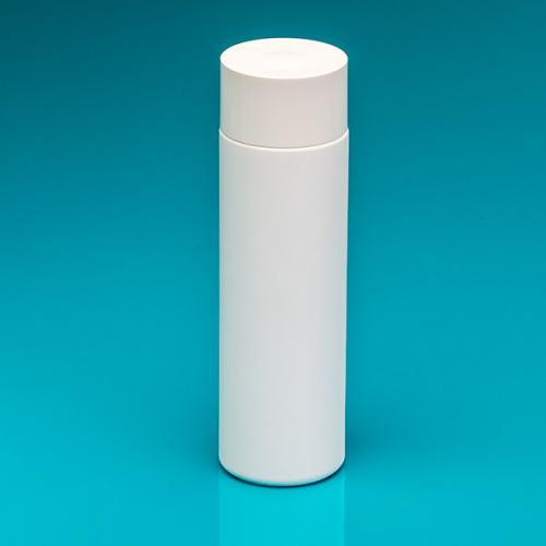 500 ml Flasche weiß HDPE