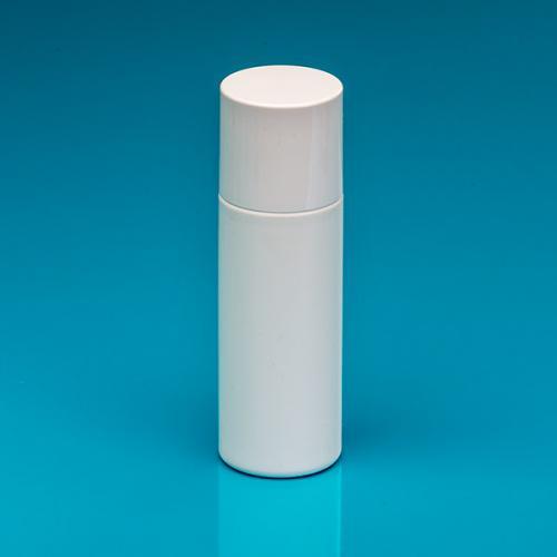 200 ml Flasche weiß HDPE