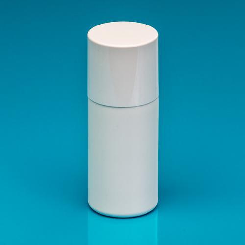 150 ml Flasche weiß HDPE