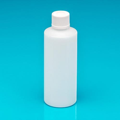 200 ml Flasche natur, HDPE, DIN24
