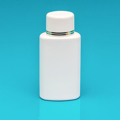 150 ml Flasche weiß, HDPE