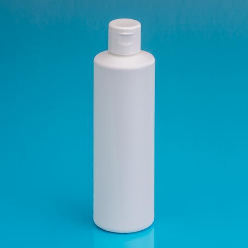 200 ml Flasche weiß, HDPE