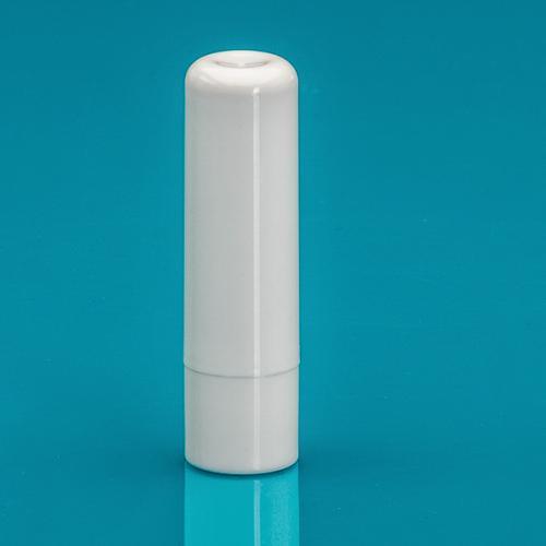 4,8 ml Lippenstift, PreProp/PP, weiß  PreProp/PP