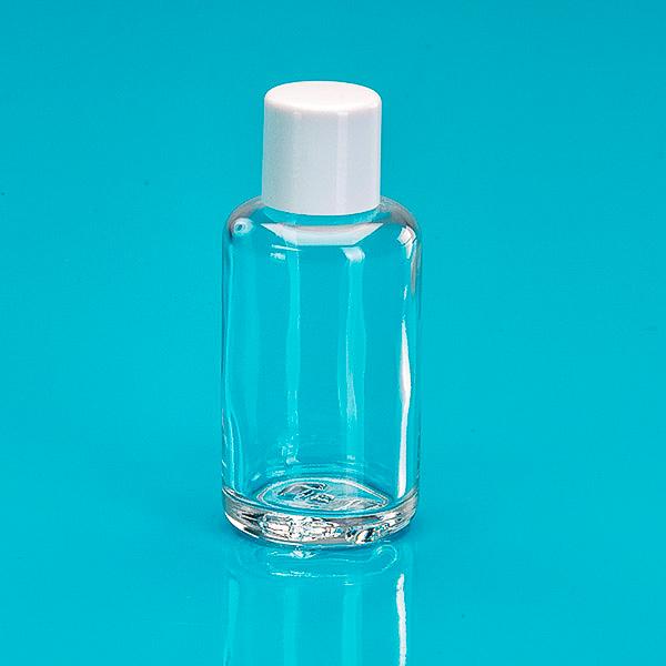 gerschon verpackungen 30 ml glas flasche klar zylindrisch online kaufen. Black Bedroom Furniture Sets. Home Design Ideas