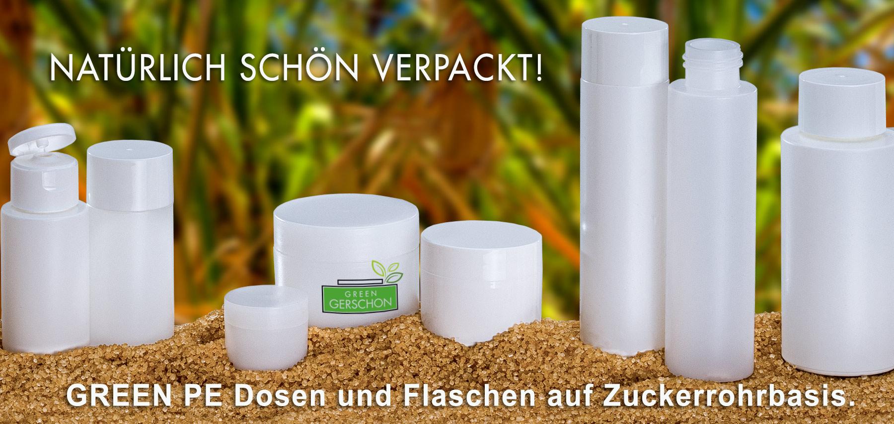 Green Gerschon