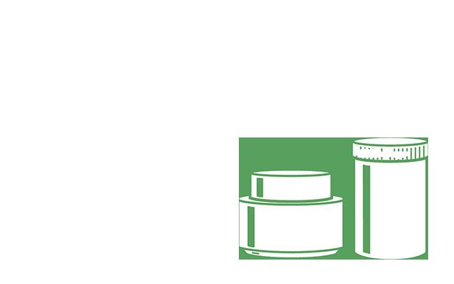 Dosen Kunststoff